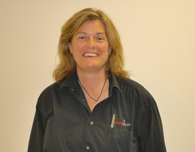 Sheila Corman, Home Inspector