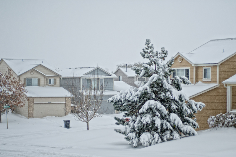 Winterizing Your Home The Exterior Of Your House