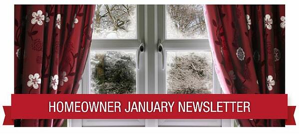 Homeowners Newsletter